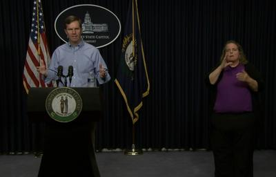 Gov. Andy Beshear coronavirus presser March 19