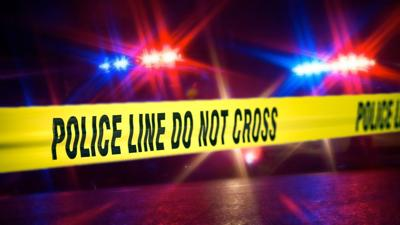 Motorcyclist, passenger killed in Sunday night crash in Meade County