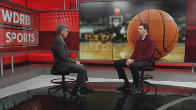 David Padgett discusses what he's been doing
