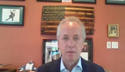 Mayor Fischer Interview - 4-22-20