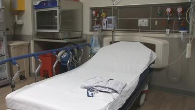 Hospital bed generic