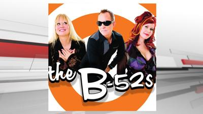 B-52s to perform with Louisville Orchestra during Oct. 21 concert