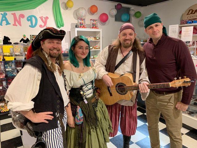 Keith_pirate festival