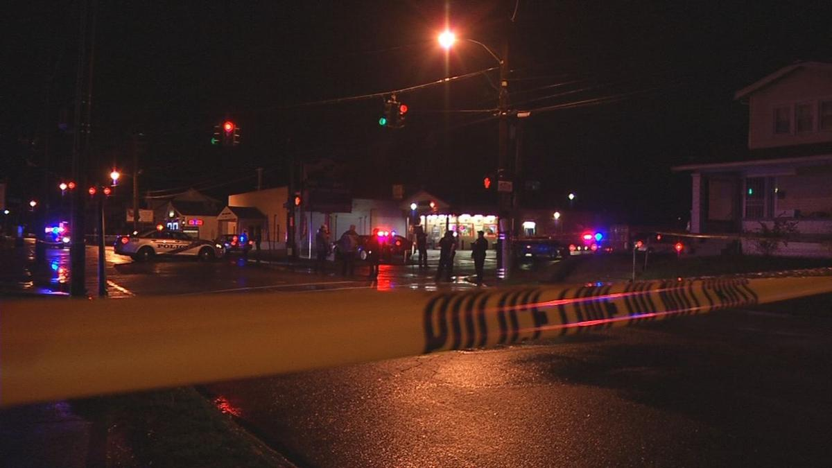 Police: Man shot and killed in Shawnee neighborhood