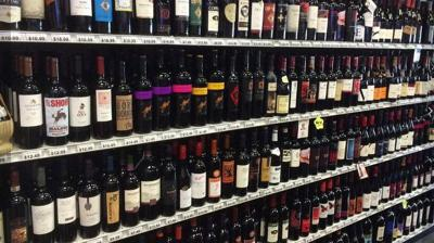Oldham County Chamber hoping for special election to expand alcohol sales