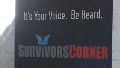 Survivors' Corner
