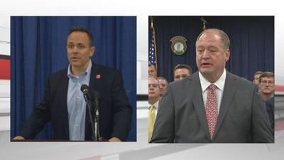 House Speaker Jeff Hoover responds to Governor Bevin: 'I have no plans to resign'