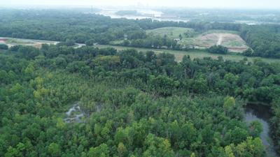 Ohio River parks plan in Clarksville secures land for first phase
