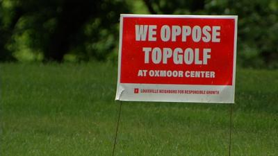 Topgolf addresses Hurstbourne residents' concerns about noise, lights and traffic