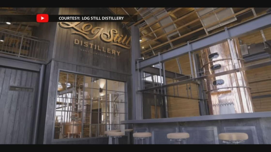 New distillery, bed and breakfast to open in Bardstown soon