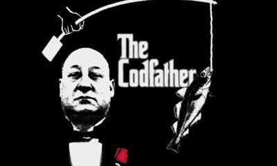 Codfather logo 2019