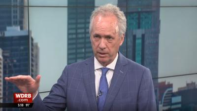 Mayor Greg Fischer July 29, 2020