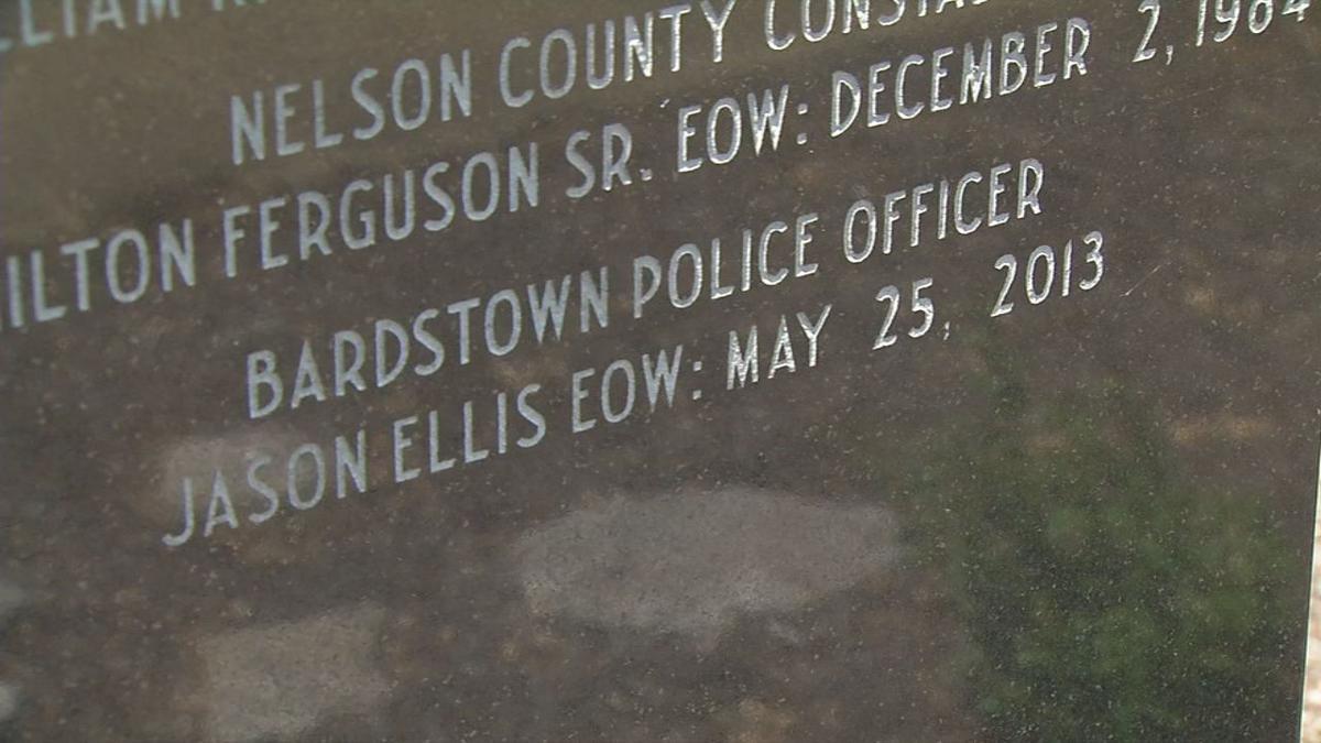 Jason Ellis Memorial