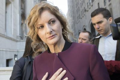 Summer Zervos via AP