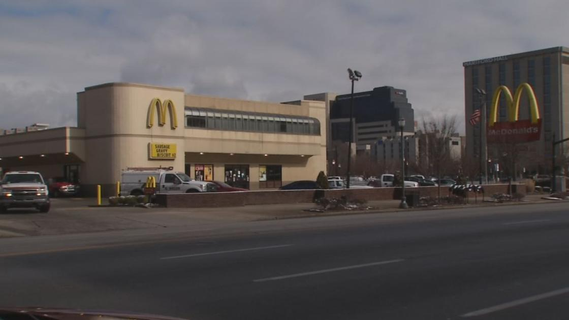 6 Louisville Mcdonald S In Trouble For Violating Child Labor Laws News Wdrb Com
