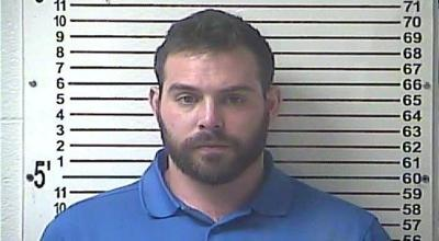 Man accused of sexually abusing 17-year-old at party in Hardin Co.