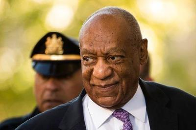 Bill Cosby says he won't feel remorse because he's a 'political prisoner'