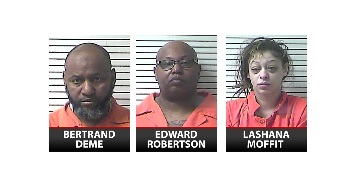 Police catch 3 suspected drug dealers in Hardin County after year-long investigation