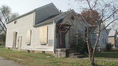 Investigation Uncovers Boarded Up And Abandoned Habitat For Humanity Homes In West Louisville News Wdrb Com