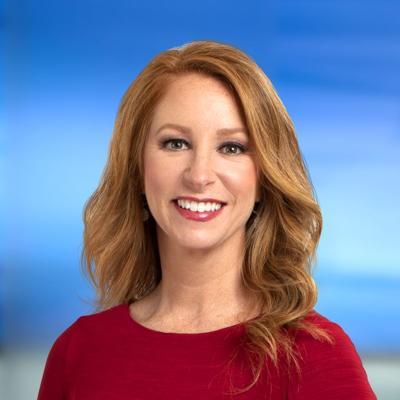 Candyce Clifft - News Anchor