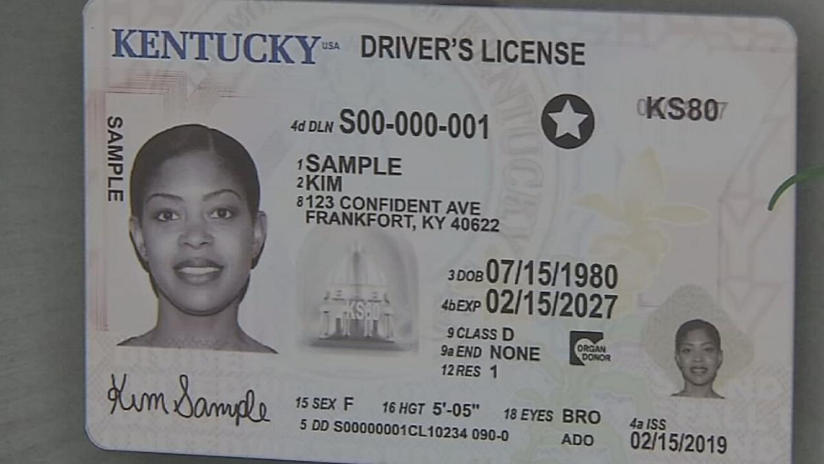 Real ID extended deadline