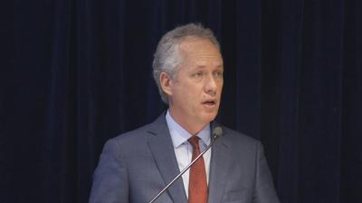 Greg Fischer State of the City speech