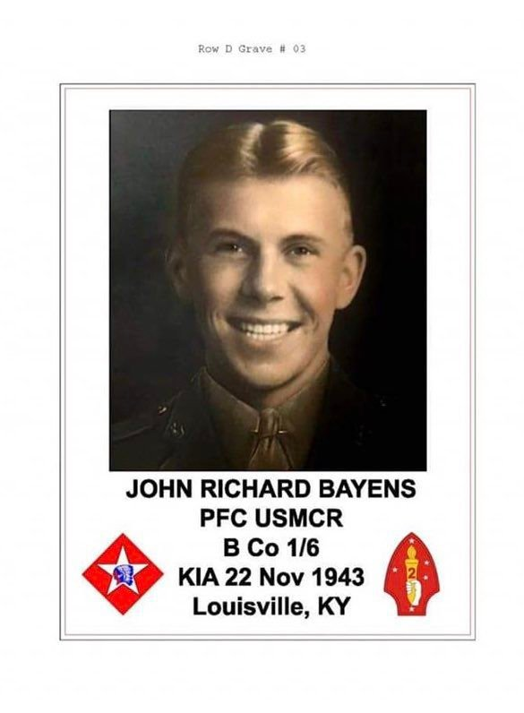 WWII REMAINS - JOHN BAYENS - ARRIVAL 12-13-19 2.jpg