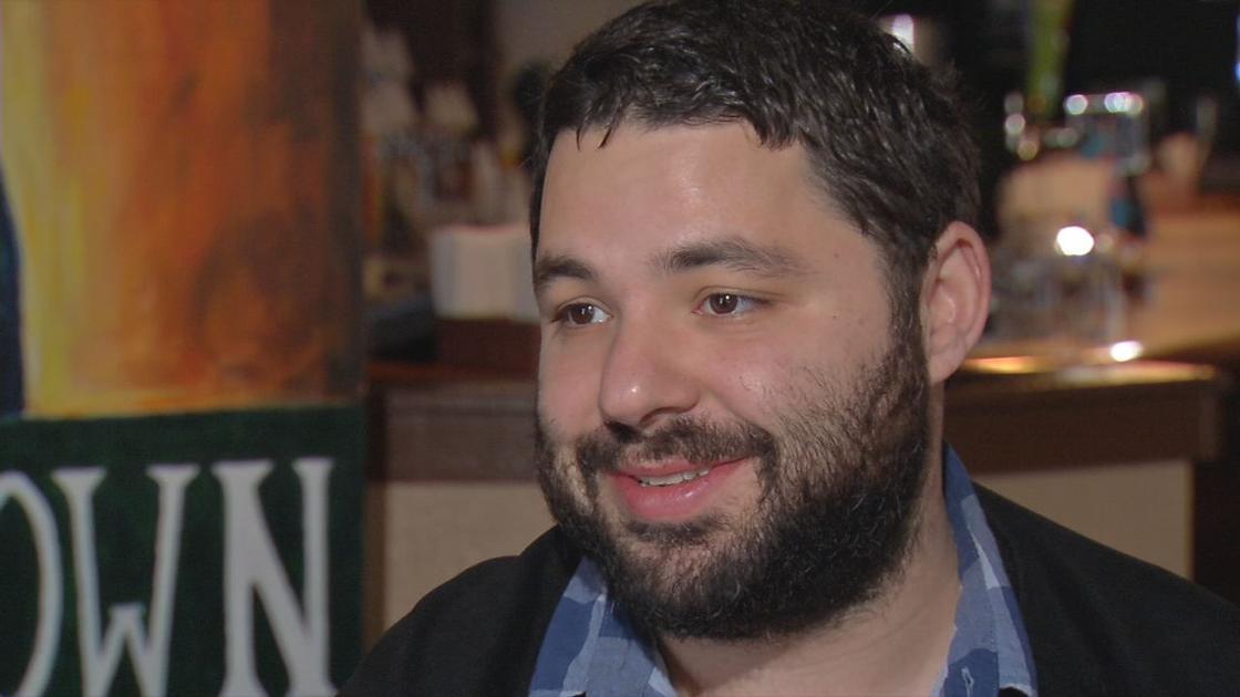 Louisville comic Raanan Hershberg makes late night television debut