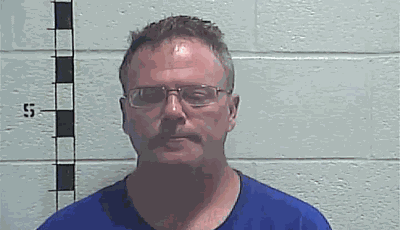 Man accused of taking voyeuristic videos of 16-year-old at Shelbyville Walmart