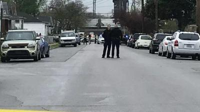 Officials release name of robbery suspect shot and killed Tuesday after exchanging gunfire with LMPD officers