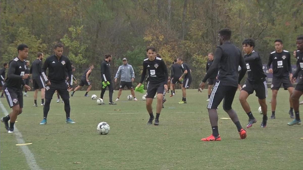 Lou CIty playing for another Eastern Conference final berth