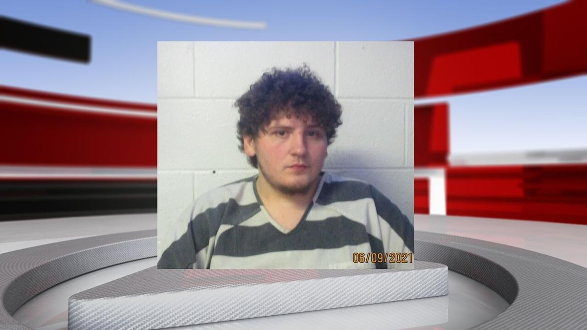 Keeghan Chandler Preston Jones (Orange County, Ind., crash suspect)
