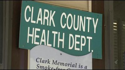 Clark County Health Department issues health alert for