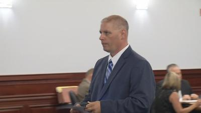 Hillview Police detective pleads not guilty to charges of alleged cover-up