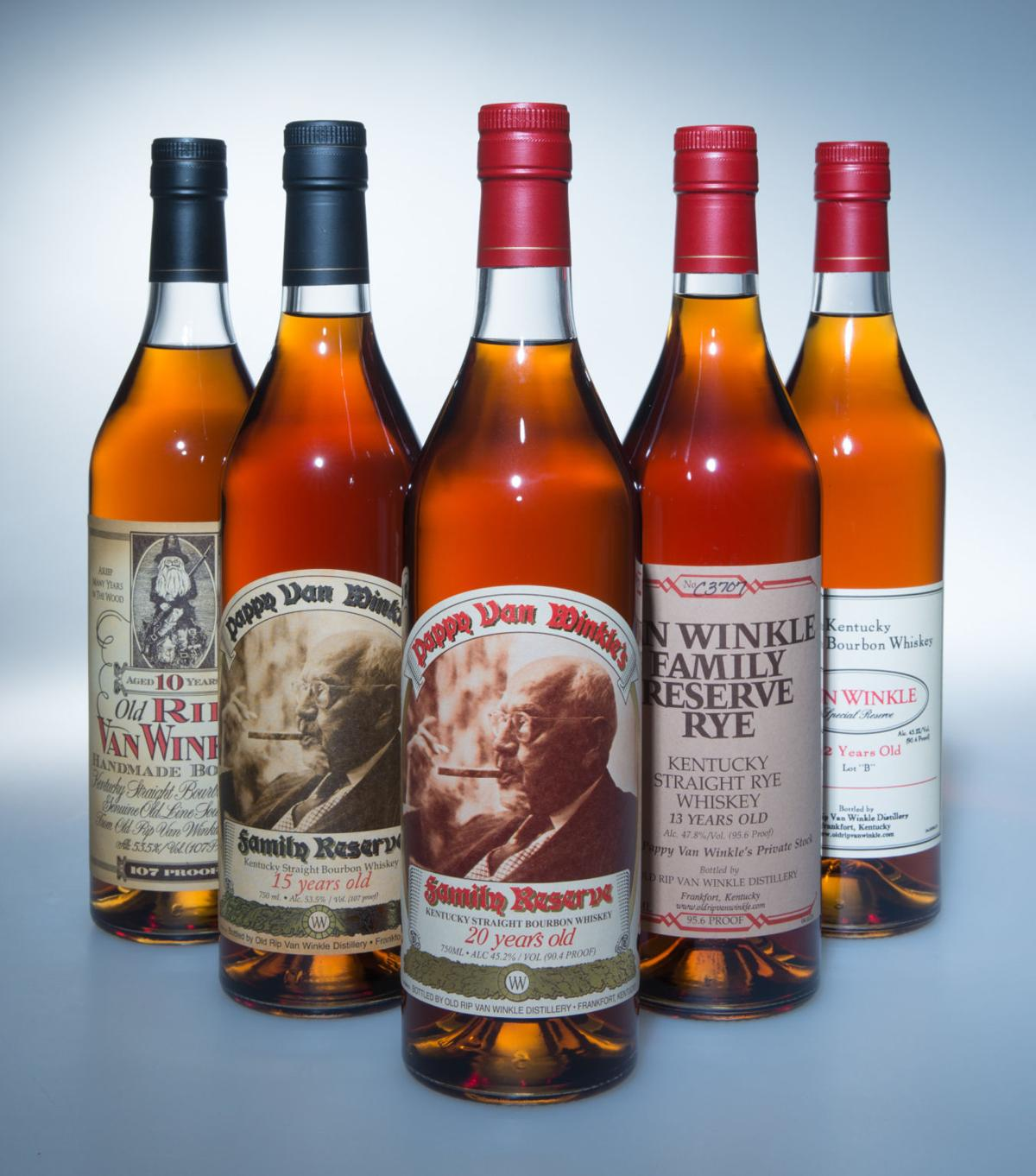 Van Winkle Group Shot