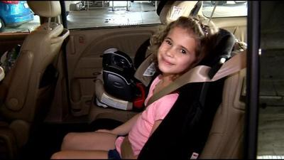 New Kentucky Booster Seat Law Takes Effect Today