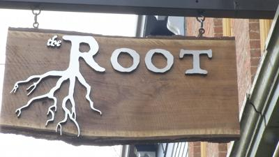 The Root shared workspace