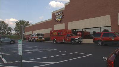 House of Boom in Middletown hosts fundraiser for fire department