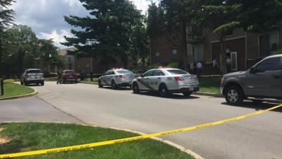 Police investigating fatal shooting near Fern Creek