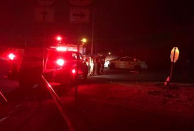 Hardin County Sheriff's deputy shoots suspect near Elizabethtown, KSP says