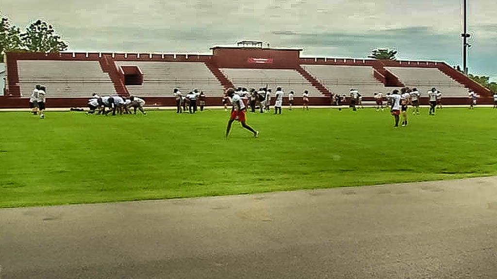Ballard High School football