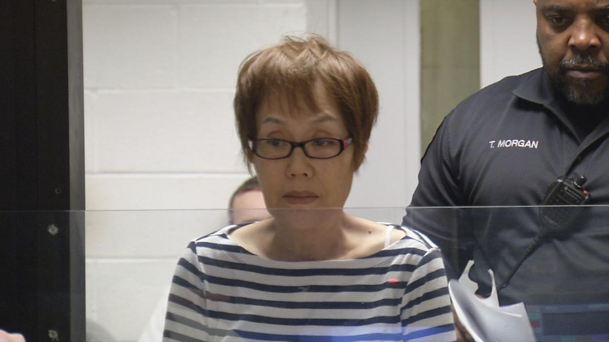 Police Say Woman Was Running Prostitution Business At East Louisville Spa News Wdrb Com