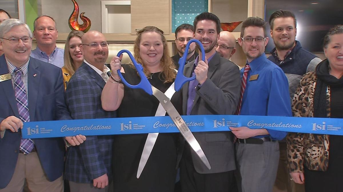 Ribbon-cutting for Hilton's Home2 Suites in Clarksville