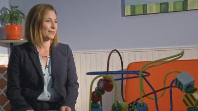 Child psychologist outlines learning, behavioral disorders