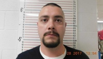 Hardin County Deputy Jailer charged with rape after allegedly having sex with inmate