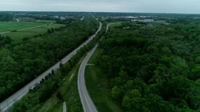 KYTC chooses new I-71 interchange design to reduce traffic congestion