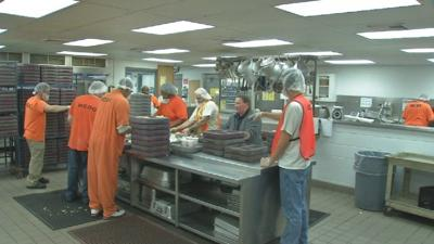 Hardin County Detention Center curbs overcrowding with