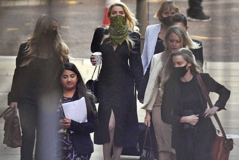 JOHNNY DEPP - COURT CASE LONDON - AP 7-10-2020 2.jpeg