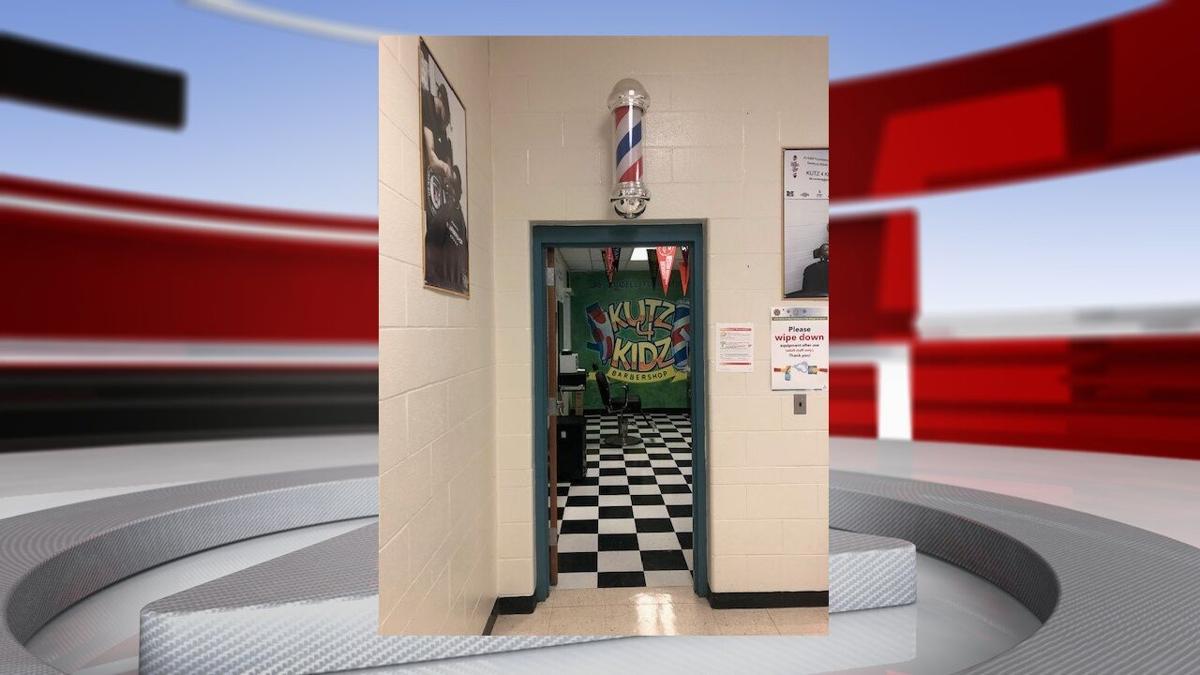 Newburg Middle School barber.jpg
