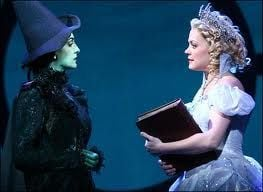 """Wicked"" wows crowds with its touching story and enchanting production"